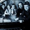 """Quintett """"Frisch gestrichen"""", Leitung Ronald Herold"""